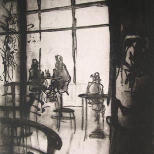 Cafe Light III