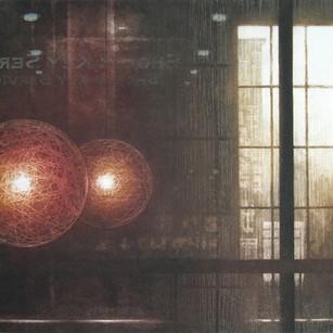 Window Light IV