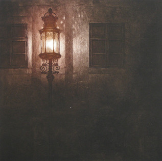 Street Light V