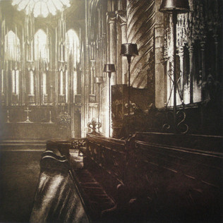 Cathedral Light VI
