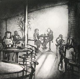 Cafe Light VI