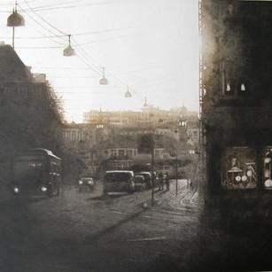 Urban Light II