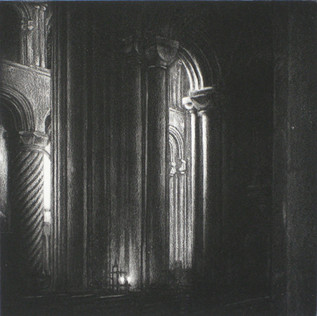 Cathedral Light II