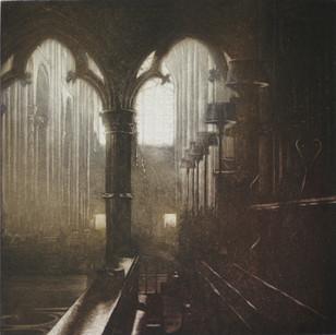 Cathedral Light V