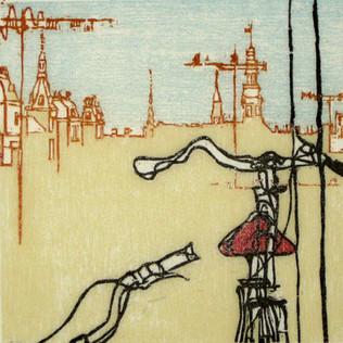 Bike Lines VI
