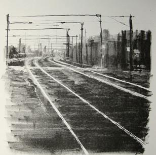 Station Lines VI