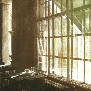 Window Light VII