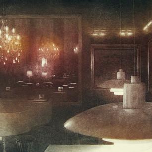 Cafe Light XI