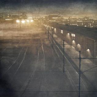 Station Light VII