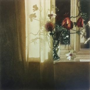 Window Light XVII