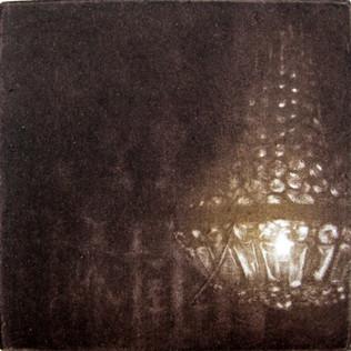 Crystal Light I