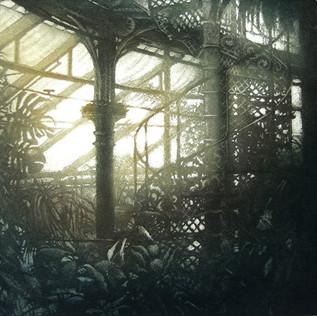 Palm House XI