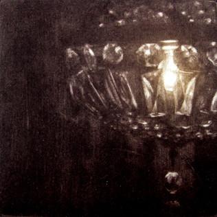 Crystal Light II