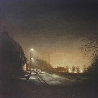 Night Light IV