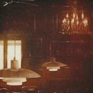 Interior Light V