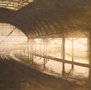 Station Light III