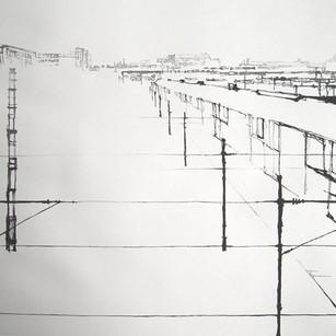 Station Lines II