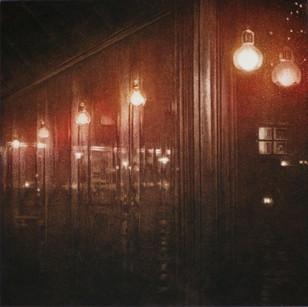 Window Light VIII