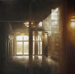 Interior Space V