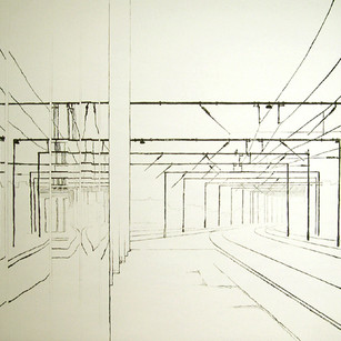Station Lines III