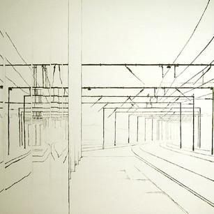 Station Lines III