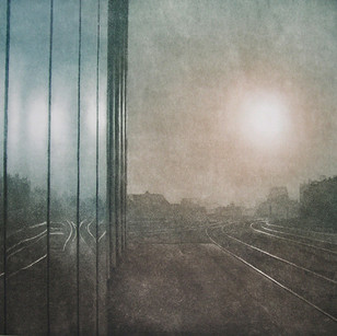 Station Light IX