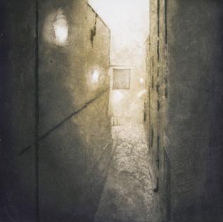 Milburngate Alley