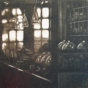 Cafe Light X