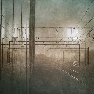 Station Light X