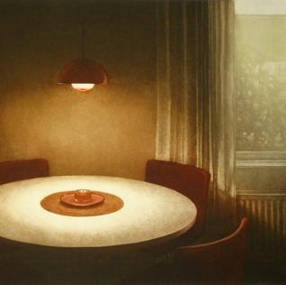 Interior Light VII
