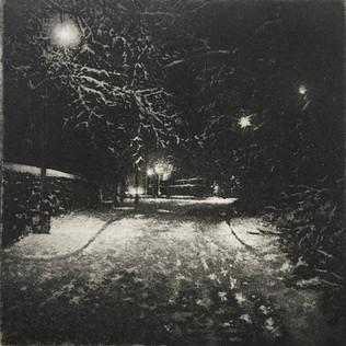 Winter Light IV