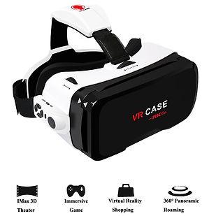 VR - visores