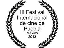 Festival Interncional de cine de Puebla