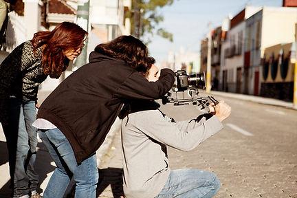 cortometraje en Puebla