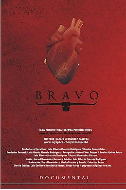 documental BRAVO