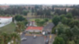 drone udlap puebla
