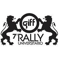 GIFF Rally Universitario