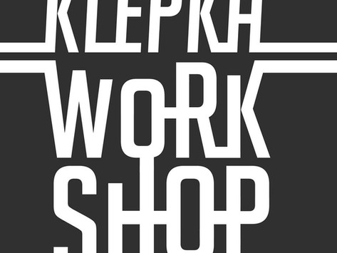 ¡Klepka Workshop regresa!