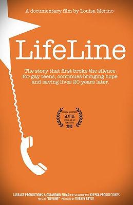 LIFELINE documentary film