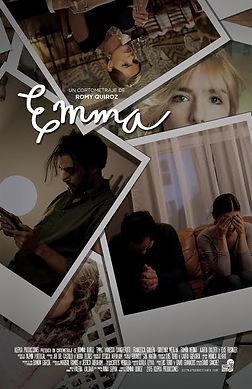 cortometraje Emma