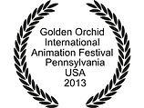 golden orchid international animation festival pennsylvania