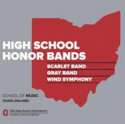 Griffith and Schoenbeck OSU Honor Band