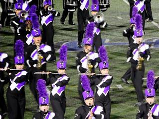 PHSN Marching Band
