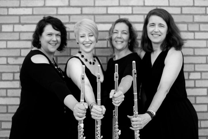 PANdemonium4 Flute Symposium