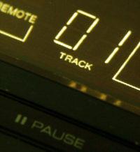 1 Track Podcast