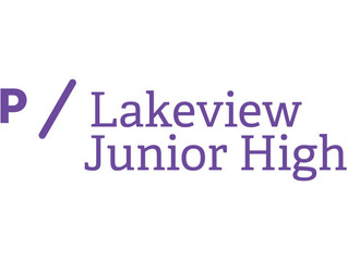 Lakeview Honor Band students