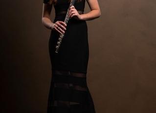 Lauren Griffith senior recital