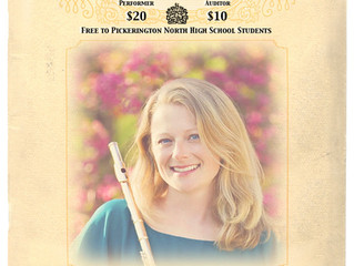 Flute Choir Day with Christina Condon