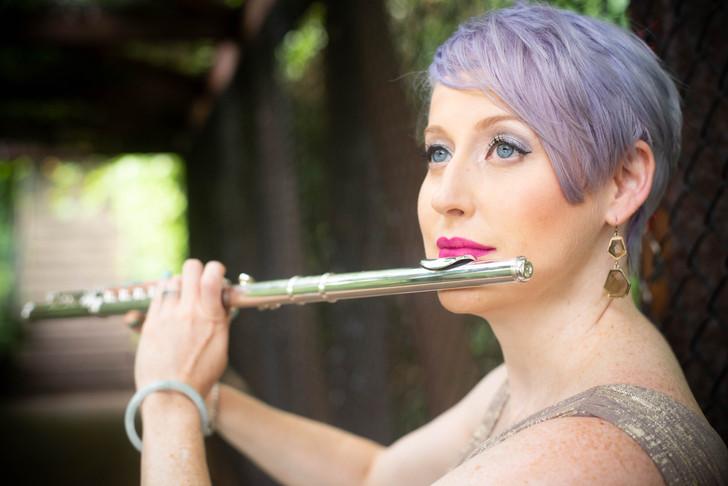 Virtual Journeys live-streamed recital