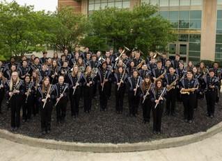 PHSN Symphonic Band
